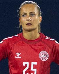 Frederikke Thøgersen