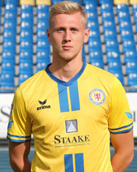 Nils Stettin