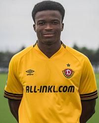 Michael Akoto