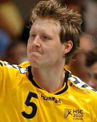 Markus Hagelin