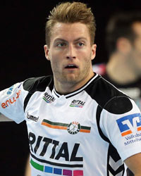 Kasper Kvist