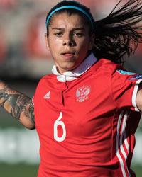 Nadezhda Karpova