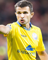 Aleksandr Volodko