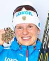 Yulia Tchekaleva