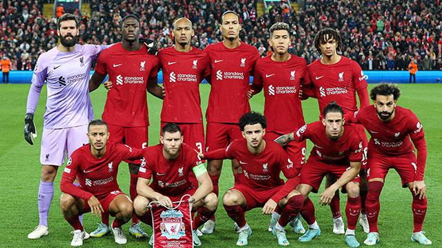 Kader Fc Liverpool