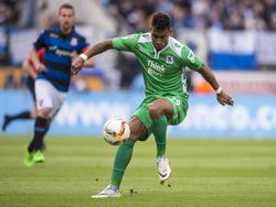 Füllt Rubin Okotie die Wagner-Lücke beim SV Darmstadt?