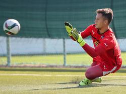 Ivan Lučić durchlief sämtliche ÖFB-Nachwuchsteams