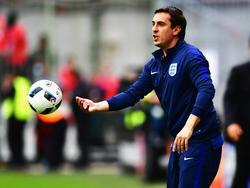 Wird man Gary Neville nochmal als Trainer sehen?