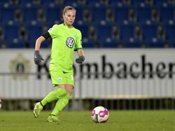 Ewa Pajor verlängert beim VfL Wolfsburg
