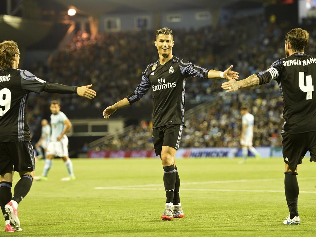 So erlebte Kroos die epische Champions-League-Nacht mit Real