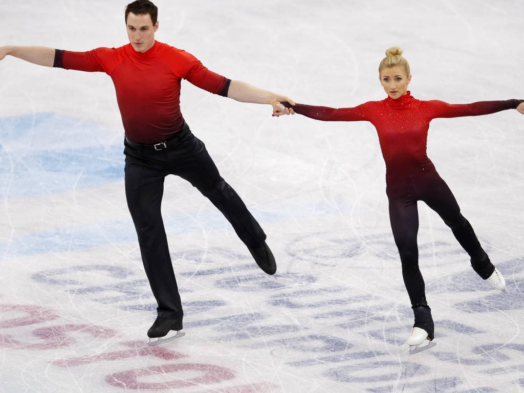 Savchenko und Massot starten mit einem Heimspiel in die Wintersaison 2016/2017