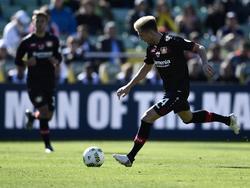 Erneuter Testerfolg für Bayer 04