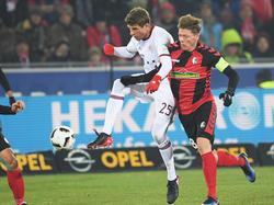 Die Stimmen zum 17. Bundesliga-Spieltag
