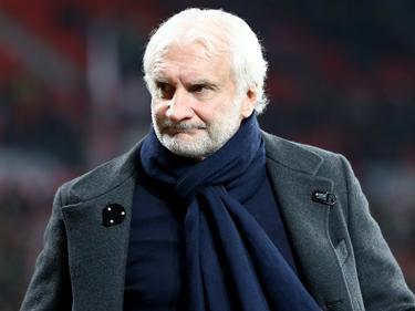 """Bayer-Sportchef Rudi Völler wirft Trabzonspor """"Scheinheiligkeit"""" vor"""