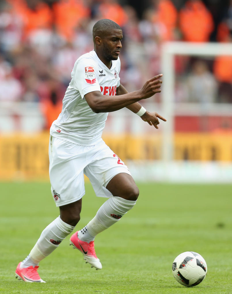 Anthony Modeste (1. FC Köln)