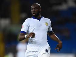 Souleymane Doukara muss acht Spiele zuschauen