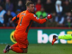 Artur Boruc beweist gegen Liverpool Maßarbeit