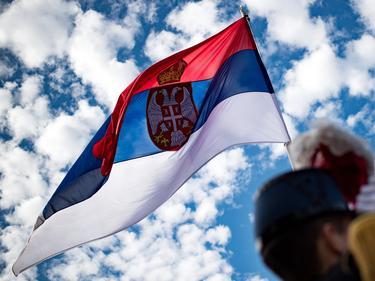 Schwere Zeiten für den serbischen Profifußball