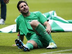 Pizarro se queda sin club. (Foto: Getty)