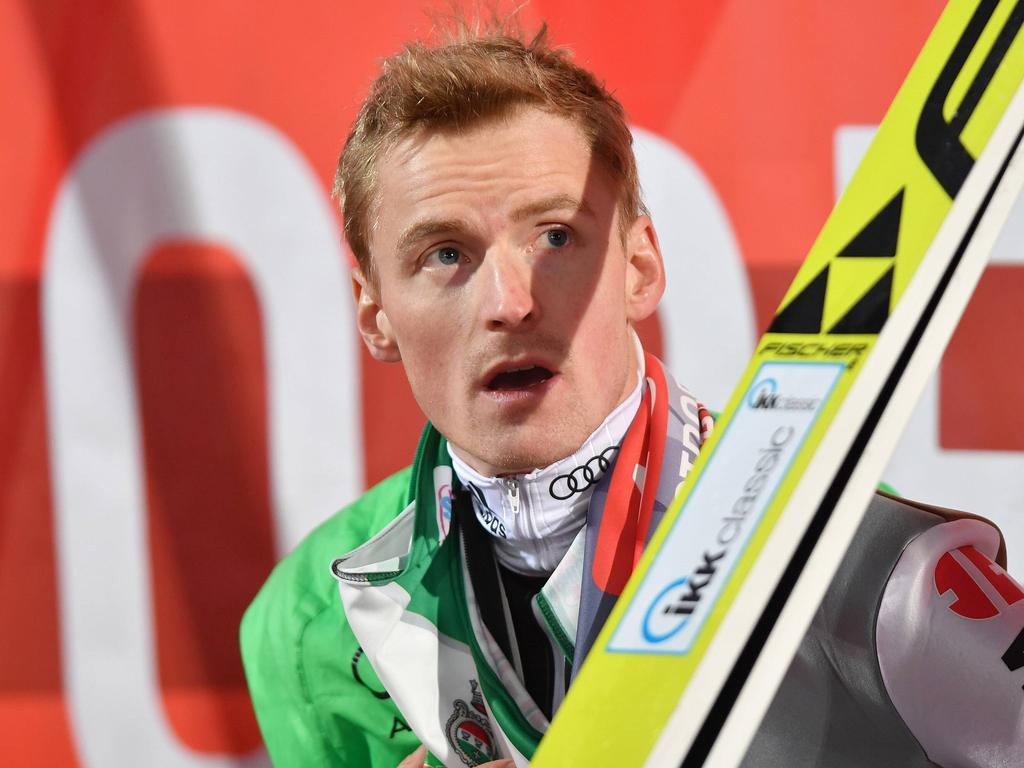 Bitteres Olympia-Aus für Skispringer Severin Freund