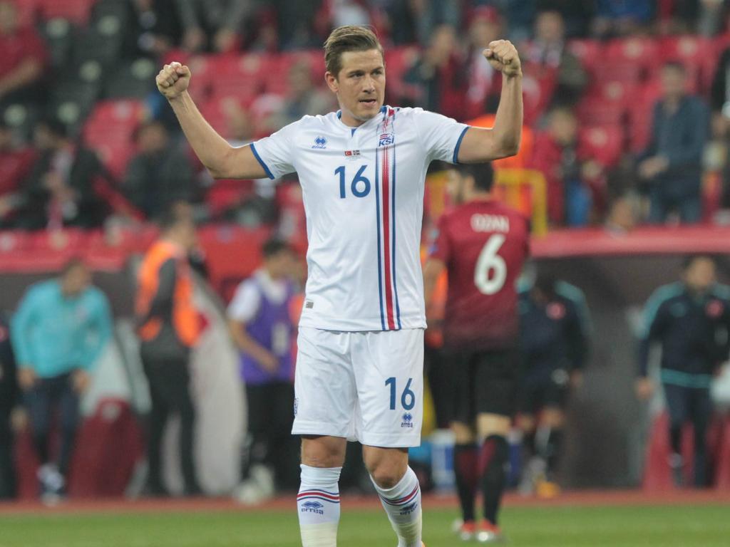 Island erstmals bei einer WM, Serbien auch in Russland dabei