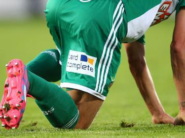 Im österreichischen Fußball gibt es Missbrauchsvorwürfe