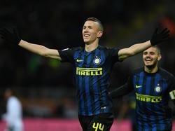 Wechselt Ivan Perišić von Inter Mailand zum FC Liverpool?