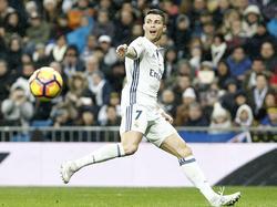 Laut Forbes verdiente kein Sportler 2016 besser als Cristiano Ronaldo