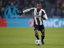 Patrice Evra wechselt zu Olympique Marseille