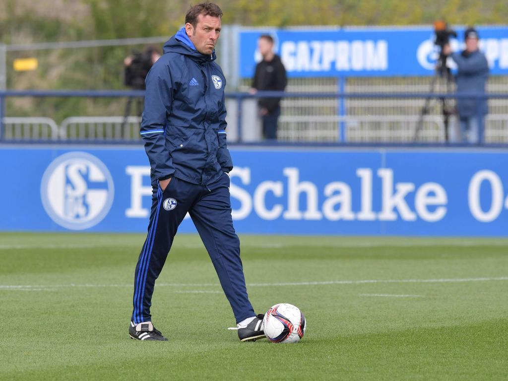 Markus Weinzierl muss in den nächsten Wochen liefern