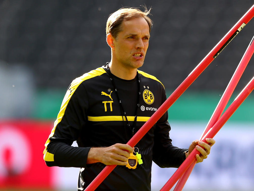 Bayer: Internes Gerangel um Tuchel - drei Alternativen im Fokus