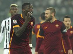 Antonio Rüdiger kündigt Unterstützung für Sierra Leone an