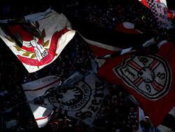 Dunkle Bedrohung? Frankfurter Ultras bereiten der Stadt Darmstadt Sorgen