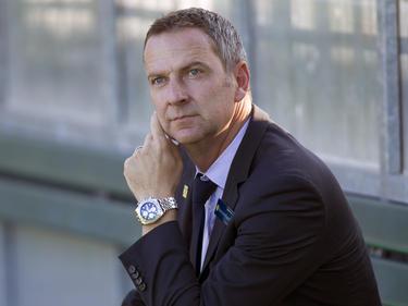 ÖFB-Teamchef Dominik Thalhammer muss seinen Kader für die EM noch reduzieren