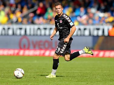 Wechselt zu Hannover 96: Sebastian Maier