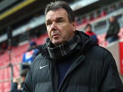 Seht Heribert Bruchhagen vor eine Engagement beim HSV?