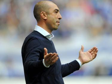 Roberto di Matteo soll Aston Villa wieder zurück in die Premier League bringen
