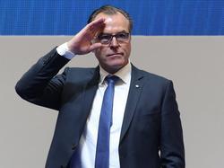 """Clemens Tönnies bleibt der starke Mann """"auf Schalke"""""""