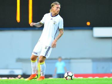 In Wolfsburg gescheitert, jetzt aber auf der Liste von Arsenal: Simon Kjær