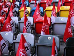 Fortuna Düsseldorfs Minus liegt vor allem an den niedrigen Zuschauerzahlen