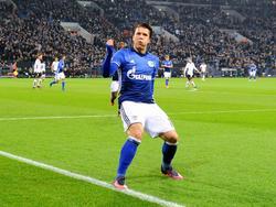 Besorgte die Schalker Führung: Evgen Konoplyanka