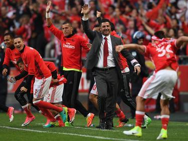 Benfica ist zum 36. Mal portugiesischer Meister