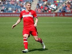 Bastian Schweinsteiger ist ins Allstar-Team der MLS gewählt worden