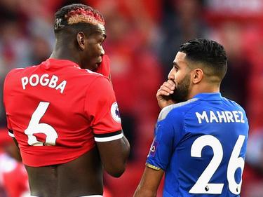 Sag, wie macht ihr das bei Manchester United?