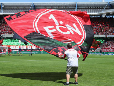 Die Nürnberger Fans können mit dem Saisonstart zufrieden sein
