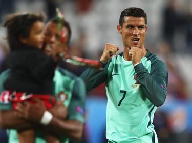 Cristiano Ronaldo will endlich den Titel - egal auf welche Art und Weise
