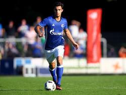 Das Schalker Eigengewächs Kaan Ayhan spielt ab sofort für Fortuna Düsseldorf