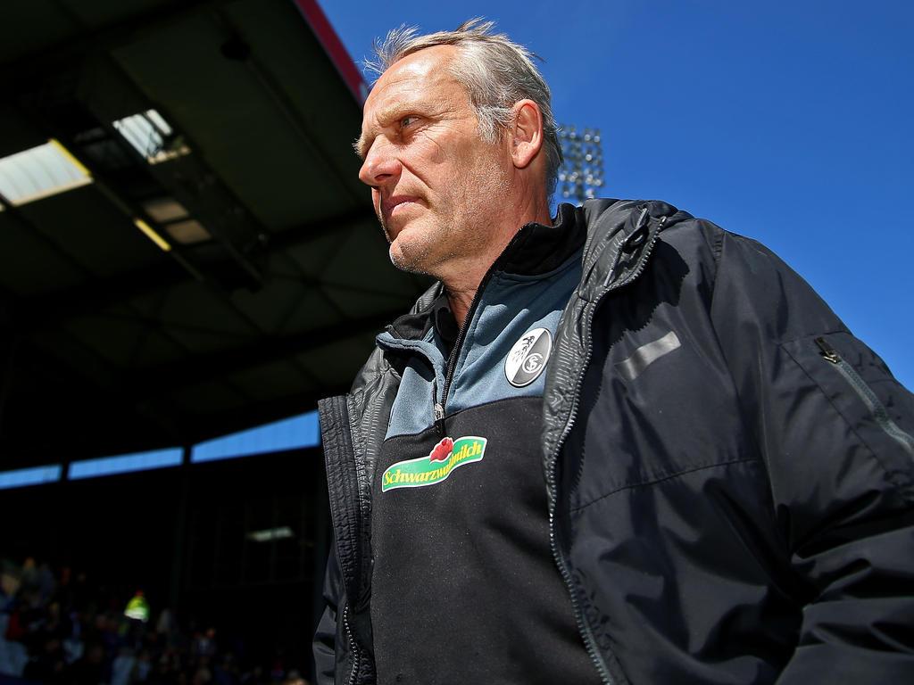 FC Ingolstadt aus der Bundesliga abgestiegen