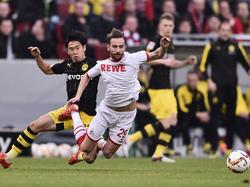 Dušan Švento kehrt dem 1. FC Köln den Rücken
