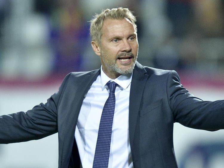 Austria-Coach Thorsten Fink plagen Personalsorgen
